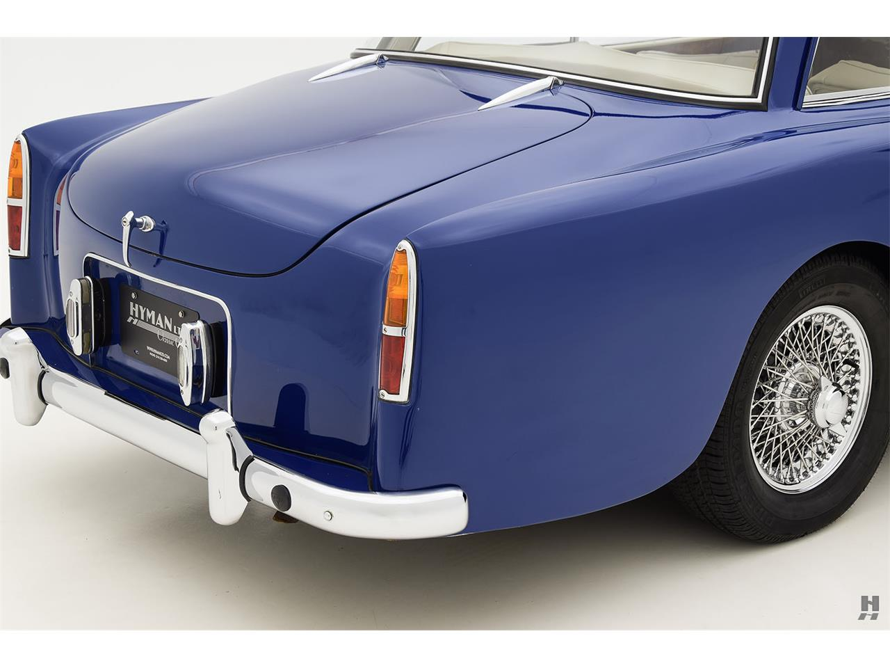 Large Picture of Classic 1961 Alvis TD21 - $49,500.00 - LEAR