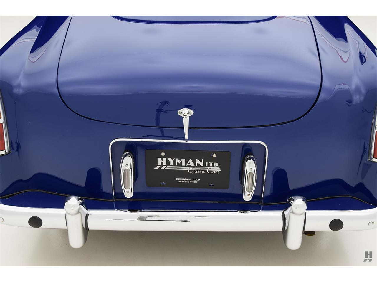 Large Picture of '61 TD21 - $49,500.00 Offered by Hyman Ltd. Classic Cars - LEAR
