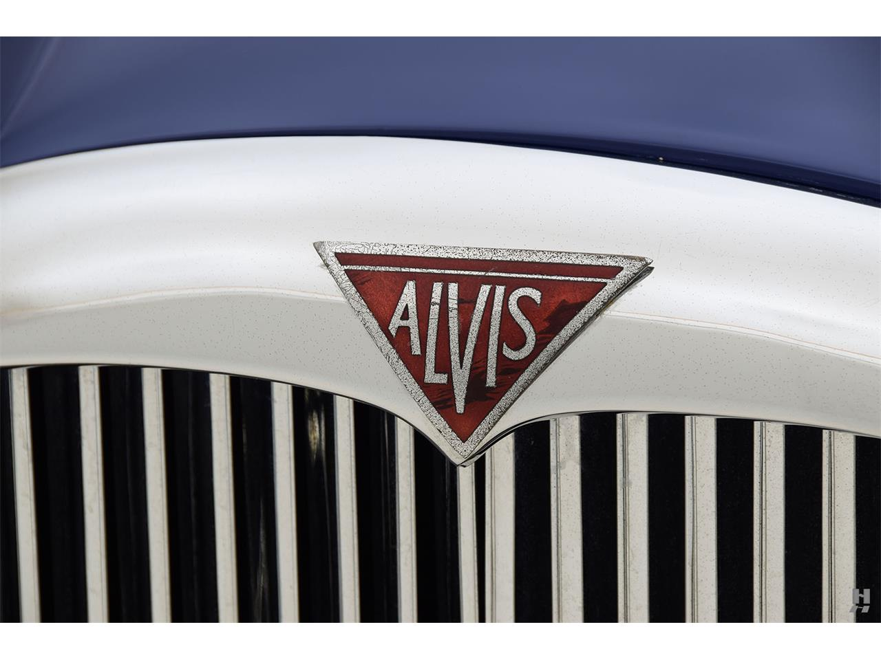 Large Picture of Classic '61 Alvis TD21 located in Saint Louis Missouri Offered by Hyman Ltd. Classic Cars - LEAR