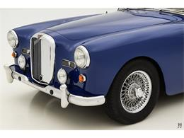 Picture of Classic '61 Alvis TD21 located in Saint Louis Missouri - $49,500.00 Offered by Hyman Ltd. Classic Cars - LEAR