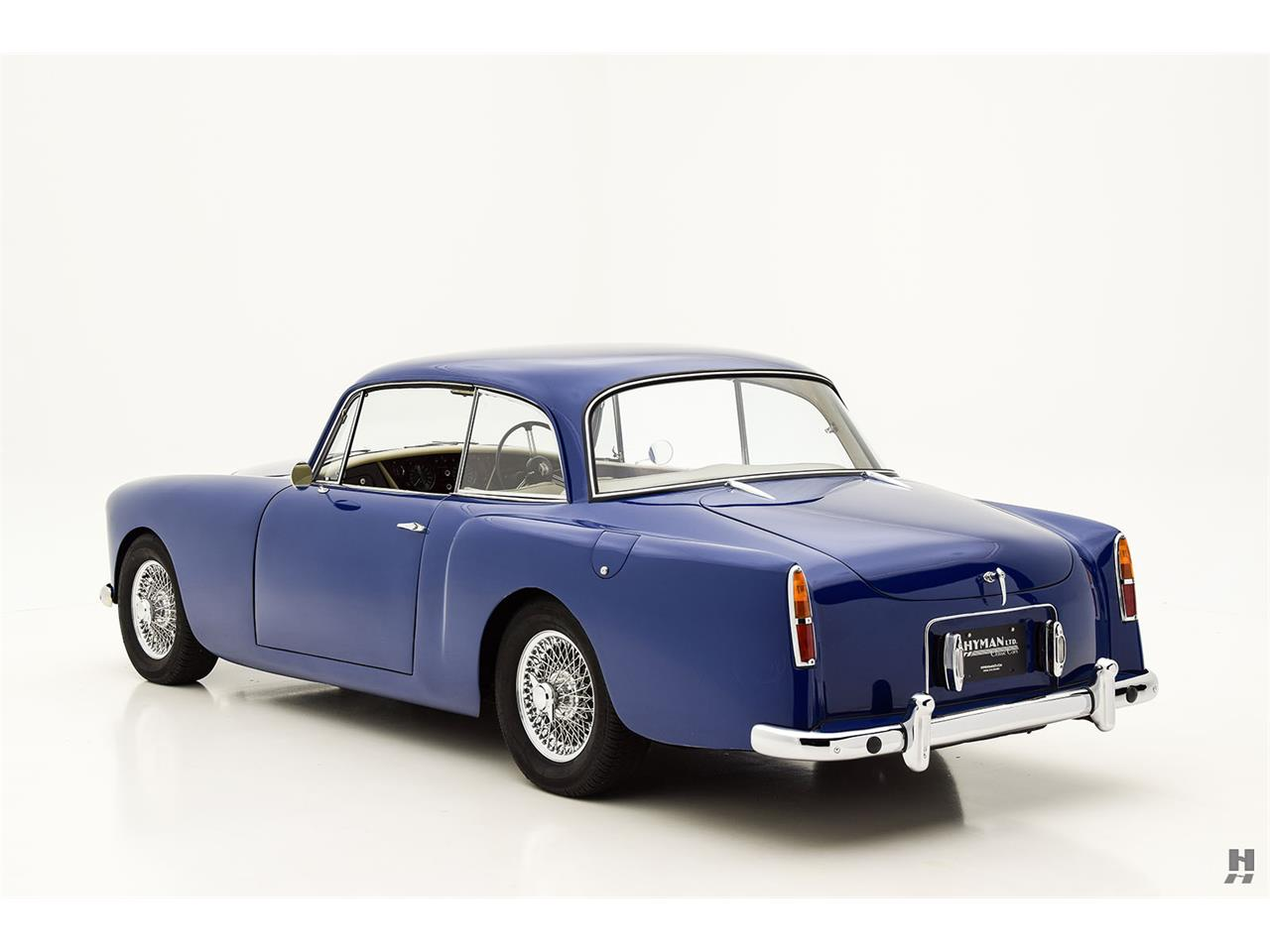 Large Picture of Classic '61 Alvis TD21 - $49,500.00 - LEAR