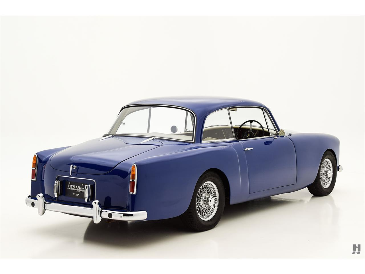 Large Picture of '61 Alvis TD21 - LEAR