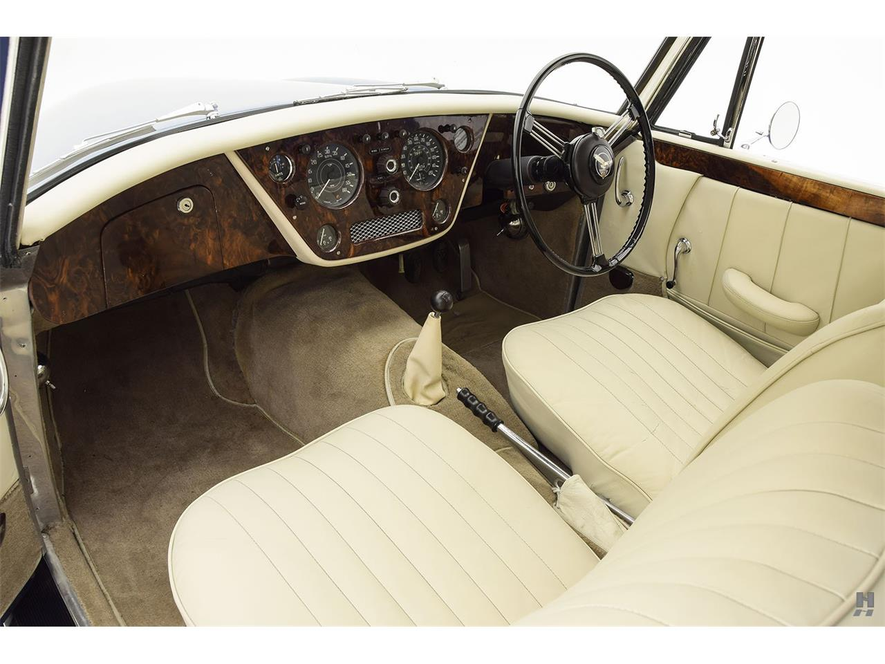 Large Picture of '61 Alvis TD21 located in Saint Louis Missouri - LEAR