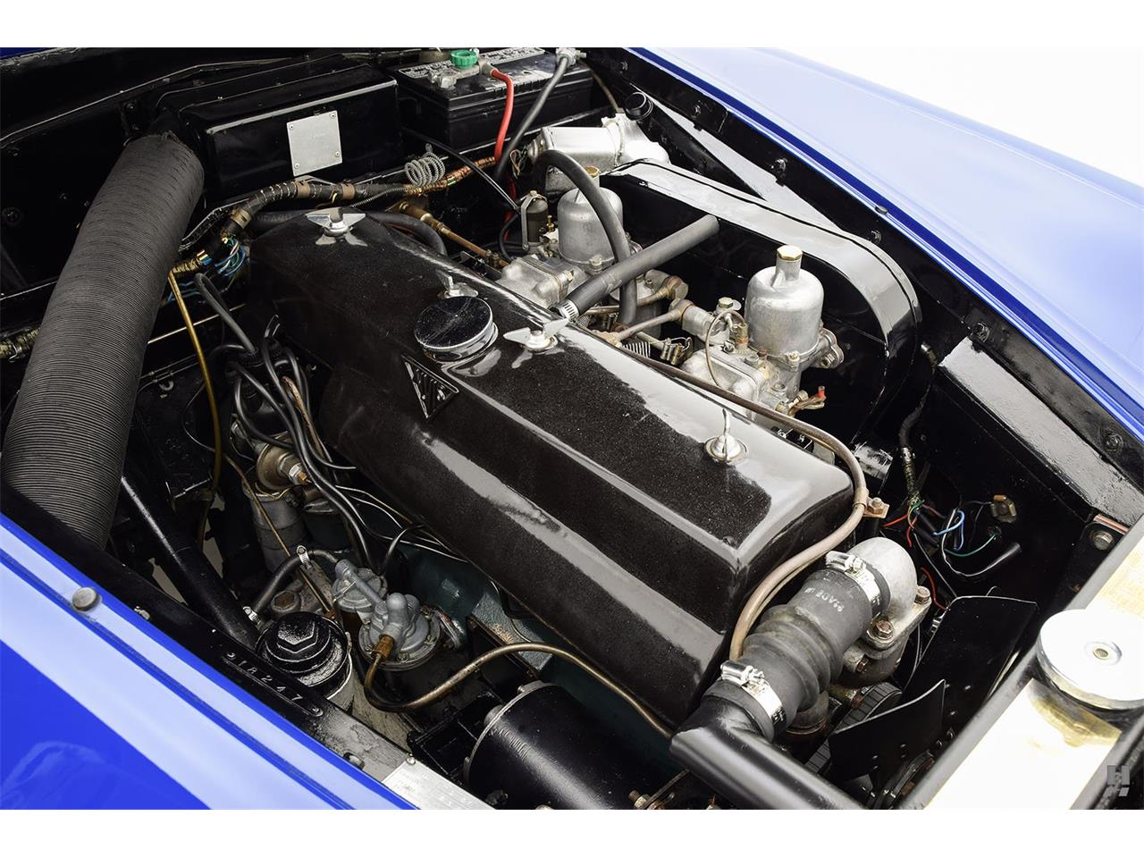 Large Picture of 1961 TD21 Offered by Hyman Ltd. Classic Cars - LEAR