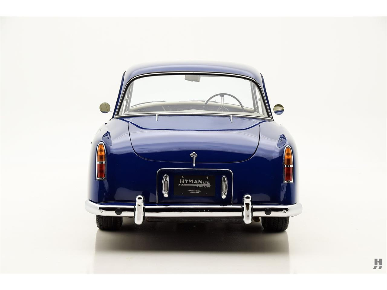 Large Picture of '61 Alvis TD21 located in Saint Louis Missouri Offered by Hyman Ltd. Classic Cars - LEAR