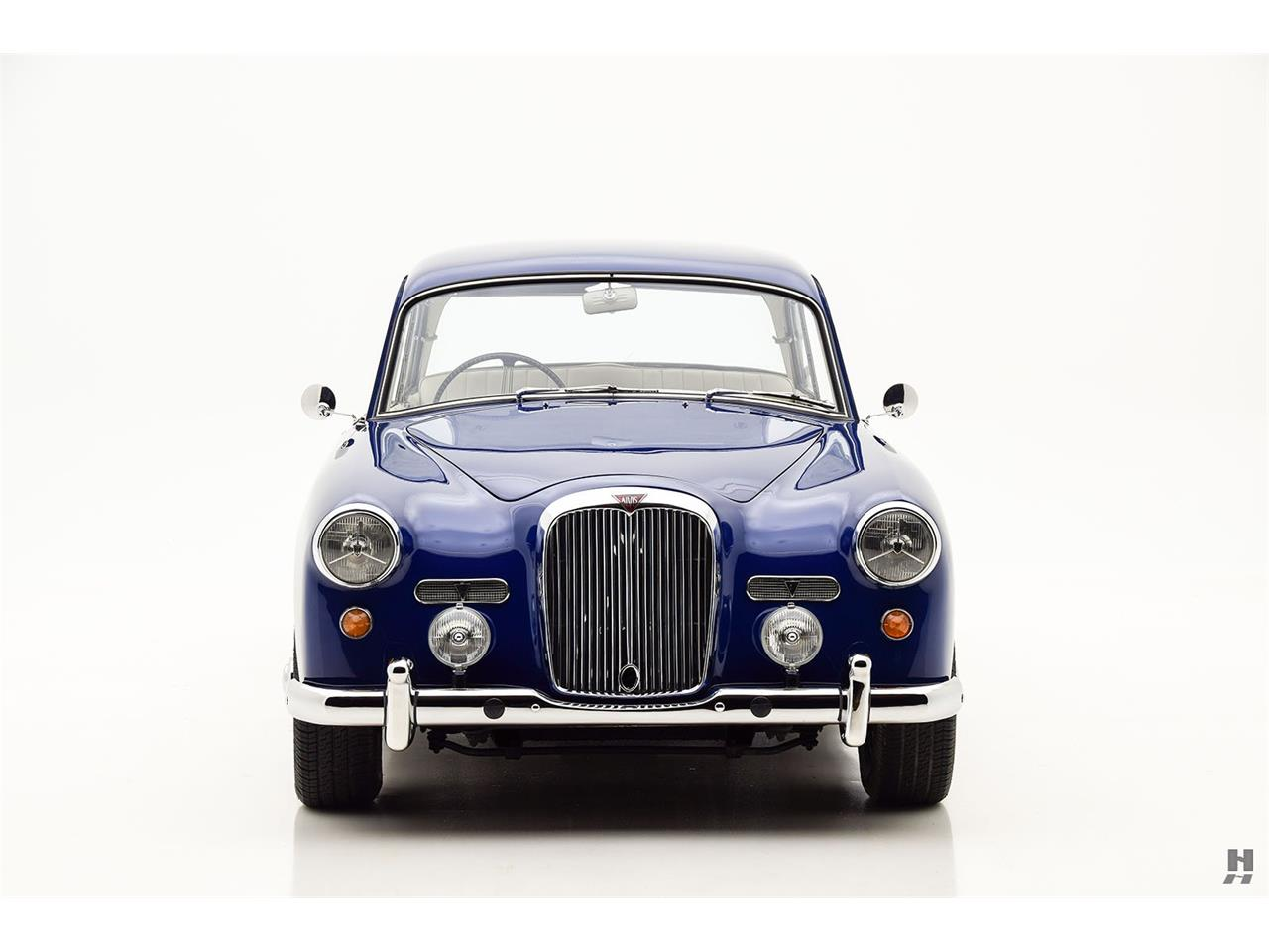 Large Picture of Classic '61 Alvis TD21 Offered by Hyman Ltd. Classic Cars - LEAR