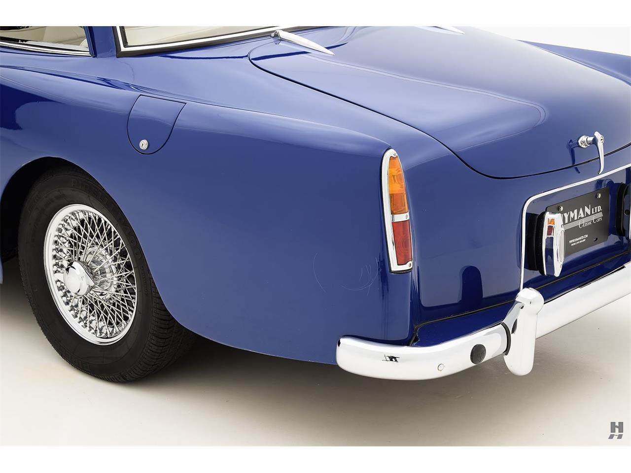 Large Picture of Classic '61 Alvis TD21 located in Missouri Offered by Hyman Ltd. Classic Cars - LEAR