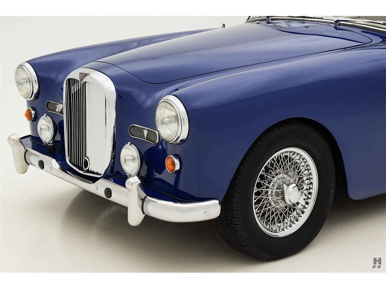 Large Picture of '61 Alvis TD21 - $49,500.00 - LEAR