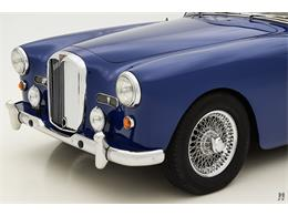 Picture of Classic '61 Alvis TD21 - $49,500.00 Offered by Hyman Ltd. Classic Cars - LEAR