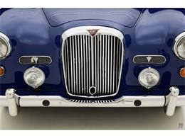 Picture of Classic '61 Alvis TD21 - LEAR