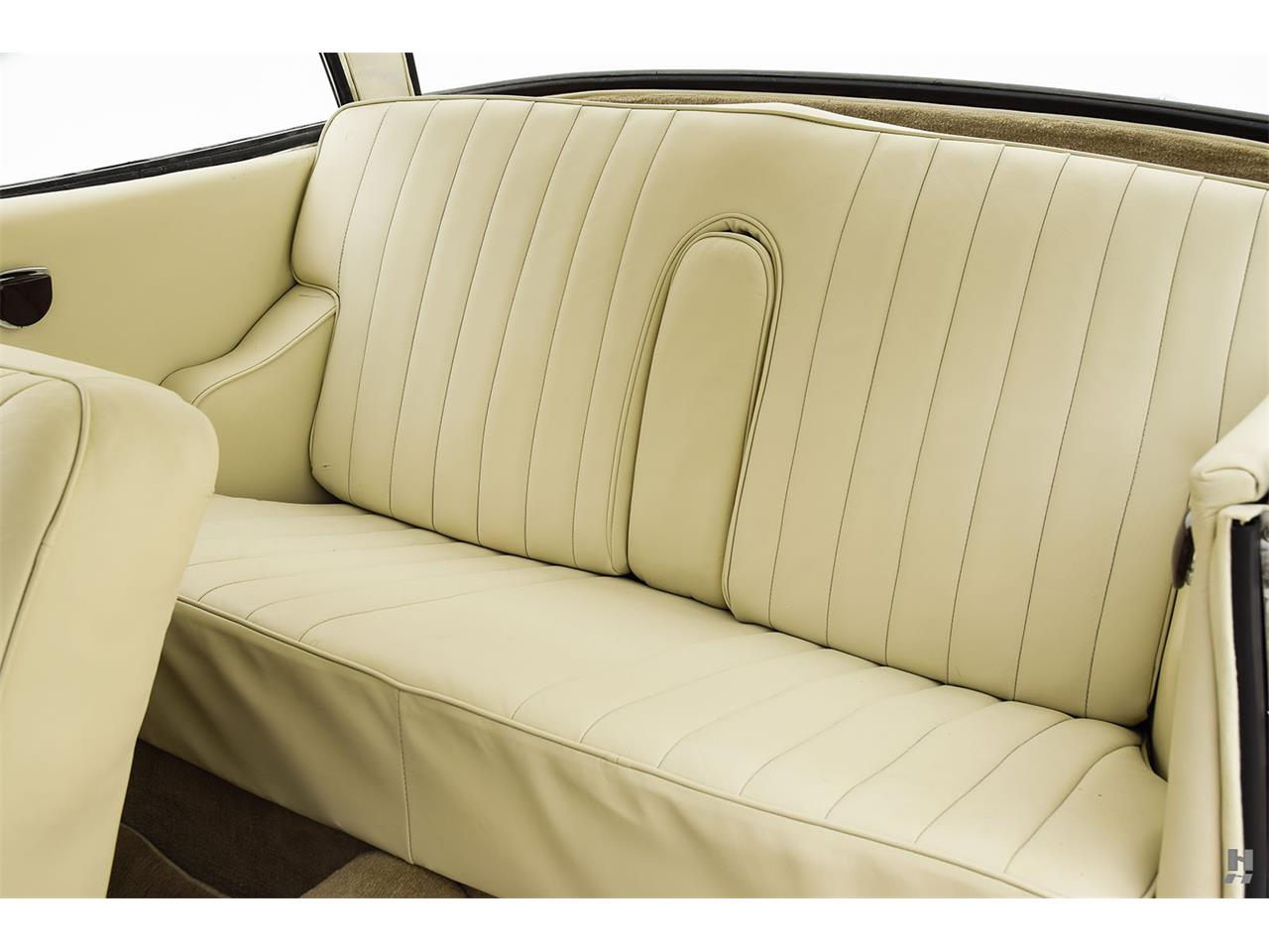 Large Picture of 1961 Alvis TD21 - $49,500.00 Offered by Hyman Ltd. Classic Cars - LEAR