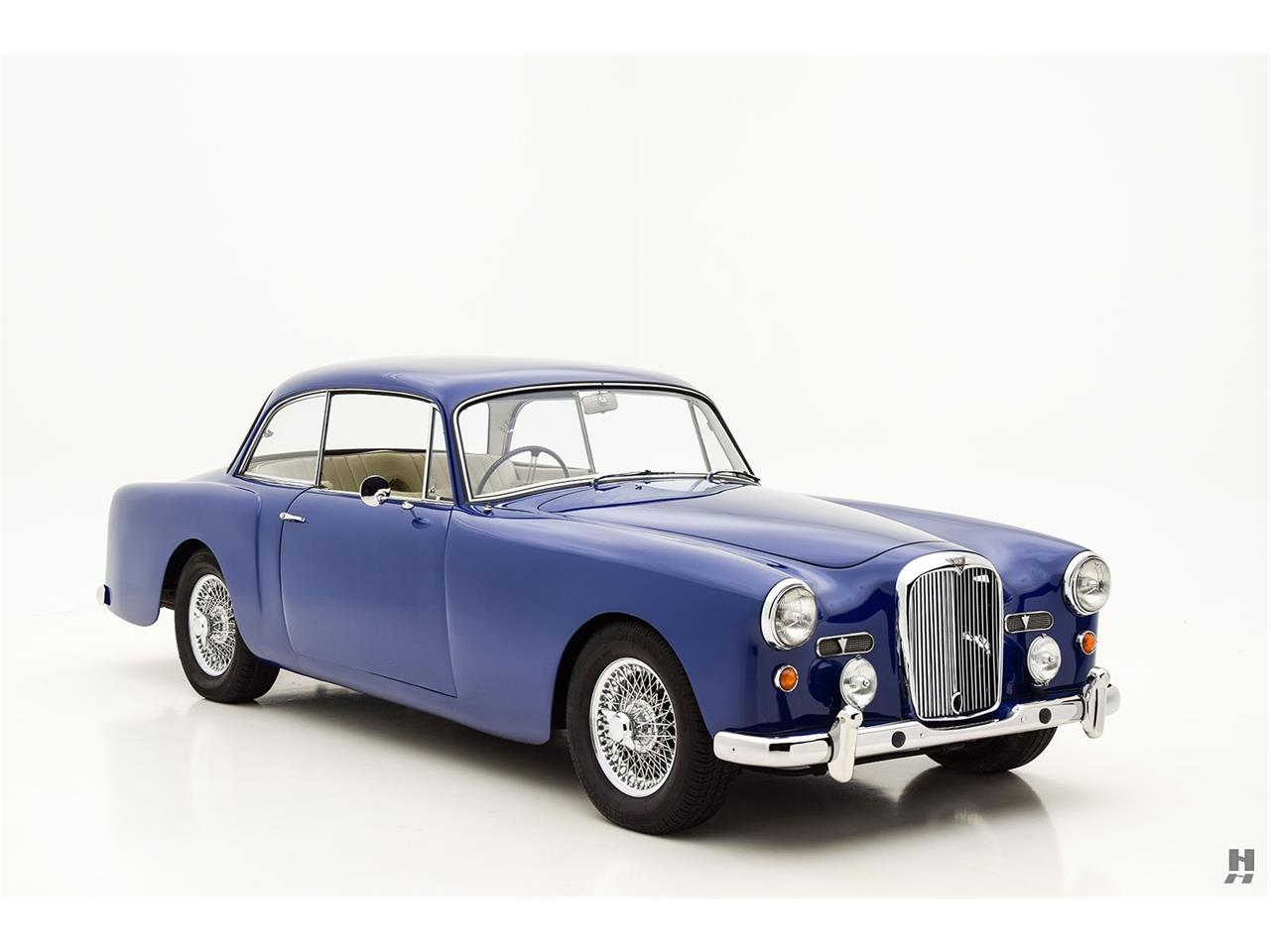 Large Picture of Classic 1961 Alvis TD21 located in Saint Louis Missouri Offered by Hyman Ltd. Classic Cars - LEAR