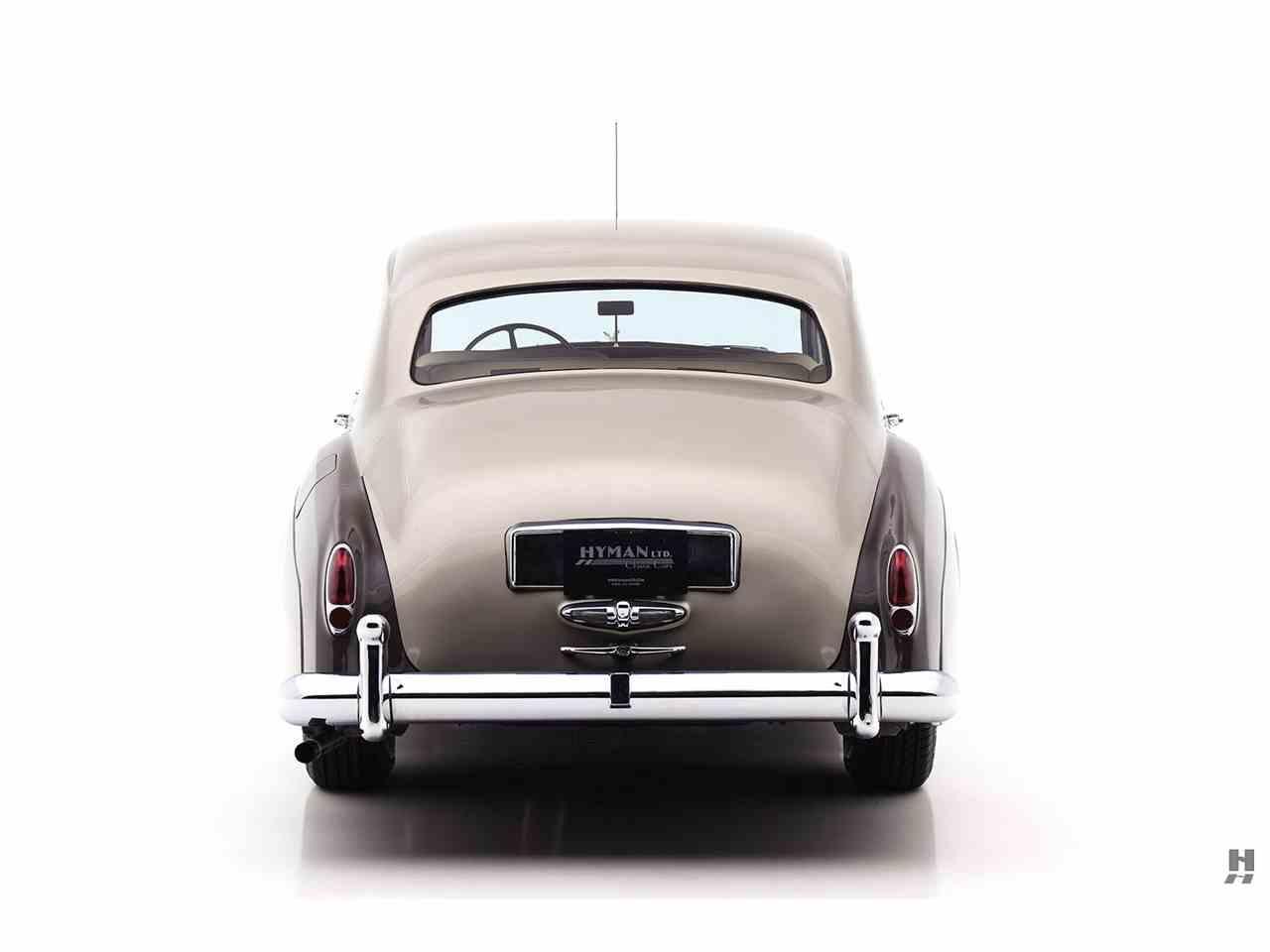 Large Picture of '62 Rolls-Royce Silver Cloud II - $69,500.00 - LEAS