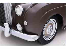 Picture of '62 Rolls-Royce Silver Cloud II located in Saint Louis Missouri - $69,500.00 Offered by Hyman Ltd. Classic Cars - LEAS