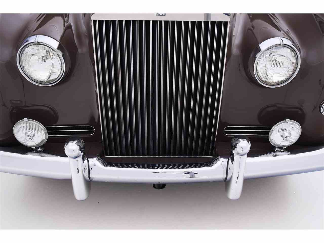 Large Picture of Classic 1962 Silver Cloud II located in Saint Louis Missouri - $69,500.00 Offered by Hyman Ltd. Classic Cars - LEAS
