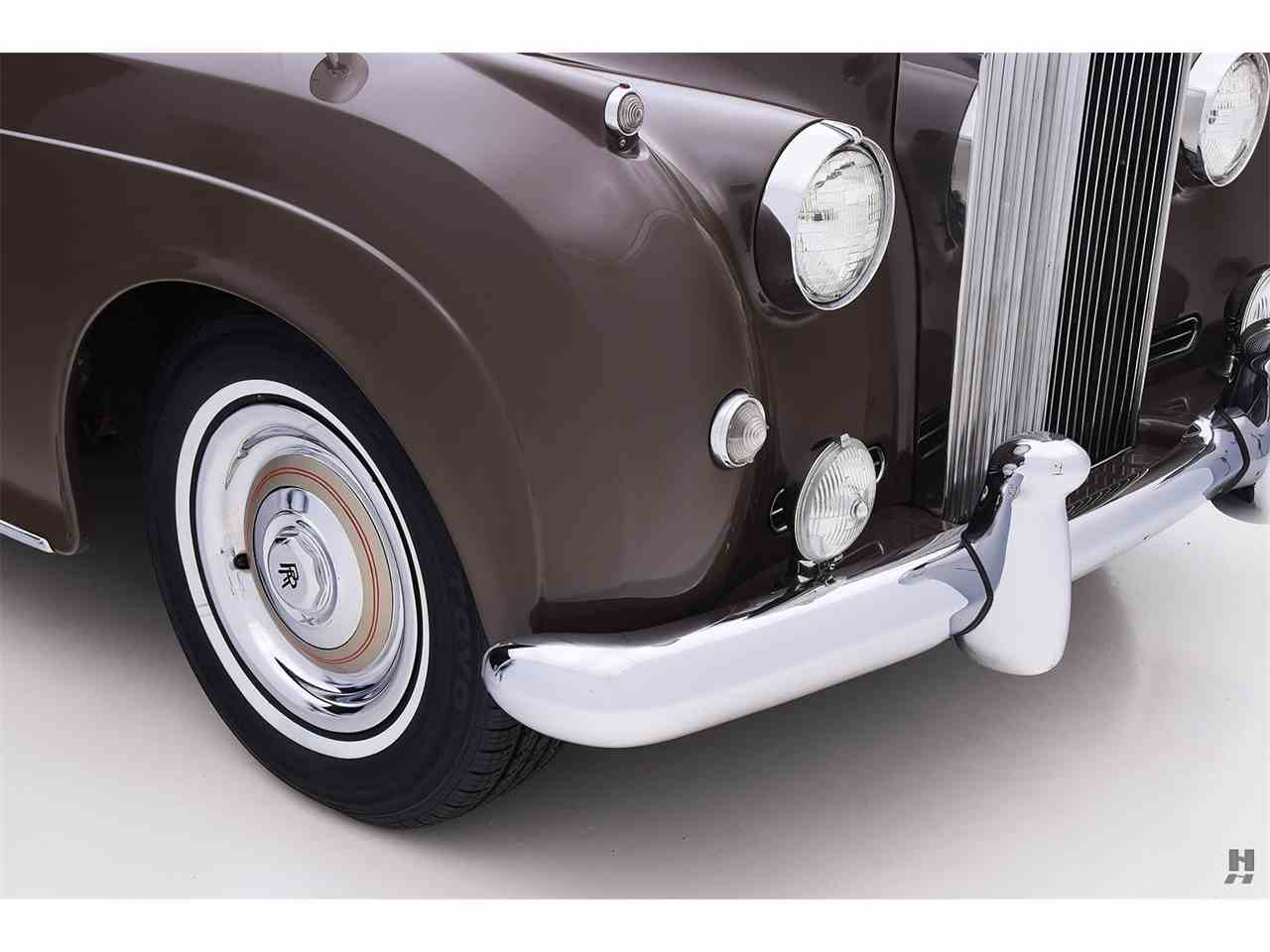Large Picture of 1962 Silver Cloud II located in Missouri - $69,500.00 Offered by Hyman Ltd. Classic Cars - LEAS
