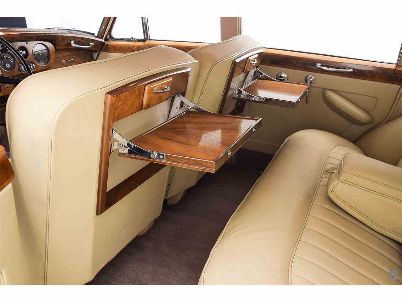 Large Picture of Classic 1962 Rolls-Royce Silver Cloud II located in Saint Louis Missouri - $69,500.00 - LEAS