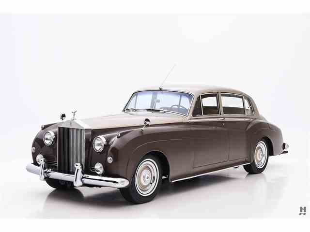 Picture of 1962 Rolls-Royce Silver Cloud II - $69,500.00 - LEAS
