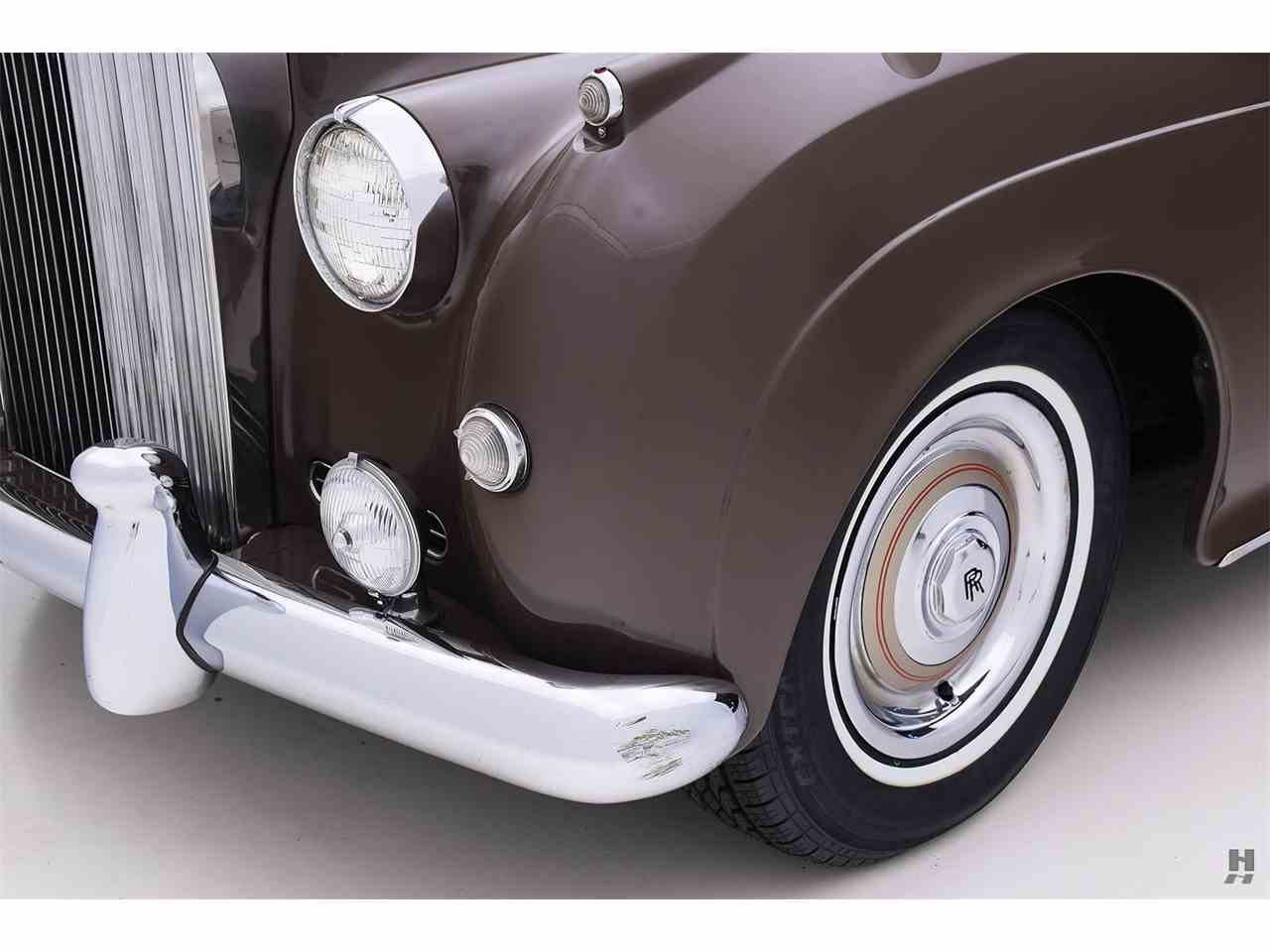 Large Picture of '62 Silver Cloud II - $69,500.00 Offered by Hyman Ltd. Classic Cars - LEAS