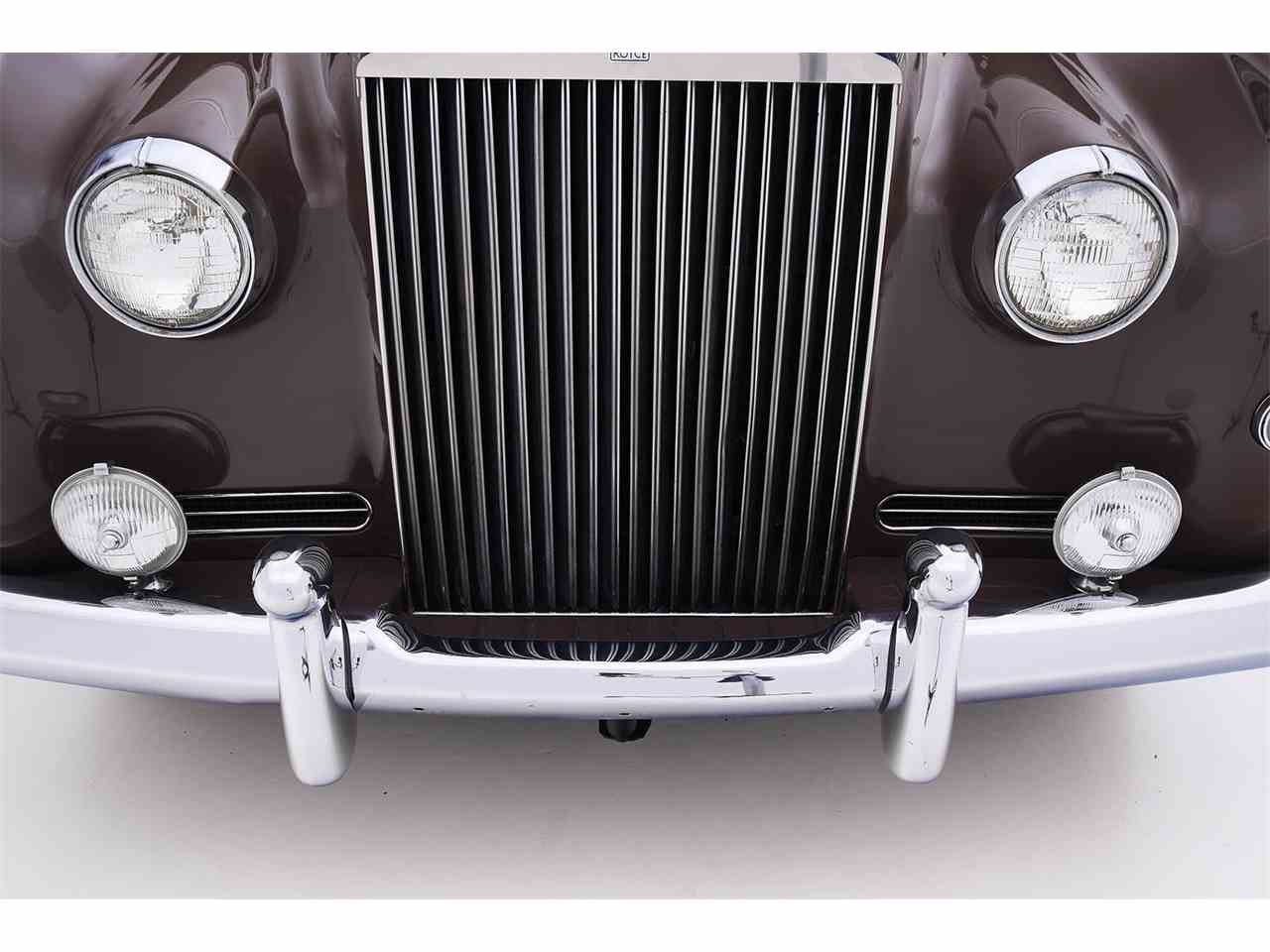 Large Picture of 1962 Rolls-Royce Silver Cloud II located in Missouri - $69,500.00 Offered by Hyman Ltd. Classic Cars - LEAS