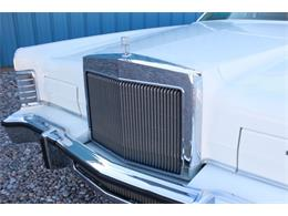 Picture of '78 Lincoln Town Car located in Utah - $8,950.00 - LEAW