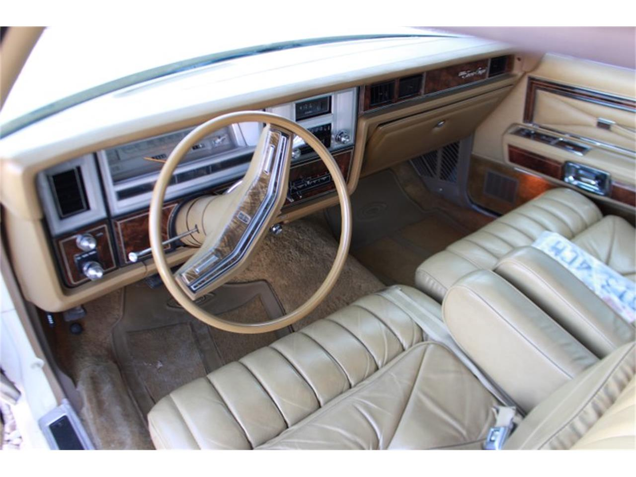 Large Picture of '78 Town Car located in Utah - $8,950.00 Offered by Salt City Classic & Muscle - LEAW