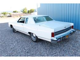 Picture of 1978 Town Car - $8,950.00 - LEAW
