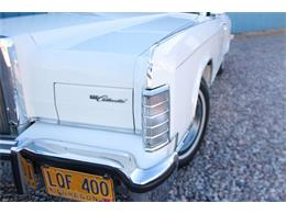 Picture of '78 Town Car located in Utah Offered by Salt City Classic & Muscle - LEAW