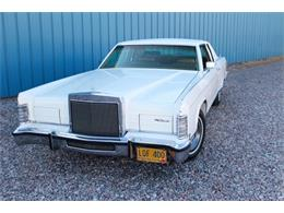 Picture of 1978 Lincoln Town Car located in Utah - $8,950.00 Offered by Salt City Classic & Muscle - LEAW