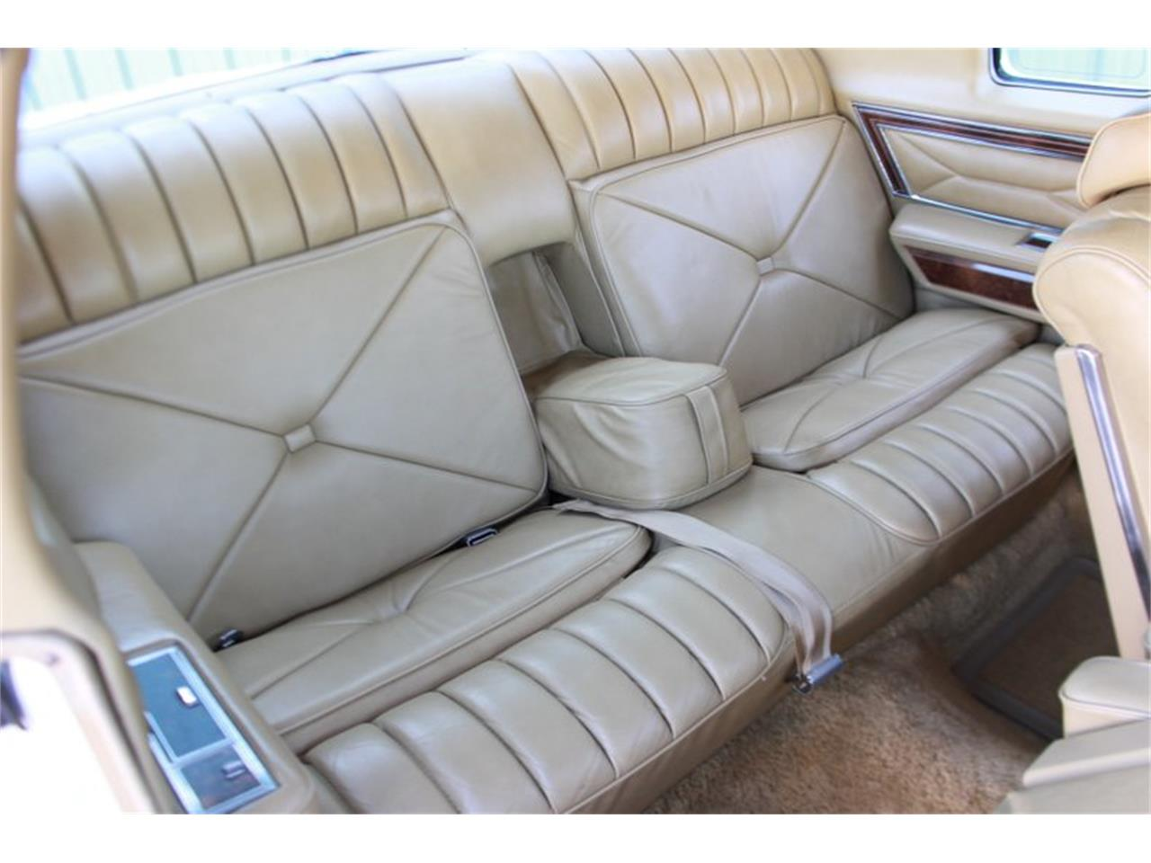 Large Picture of 1978 Town Car - $8,950.00 Offered by Salt City Classic & Muscle - LEAW