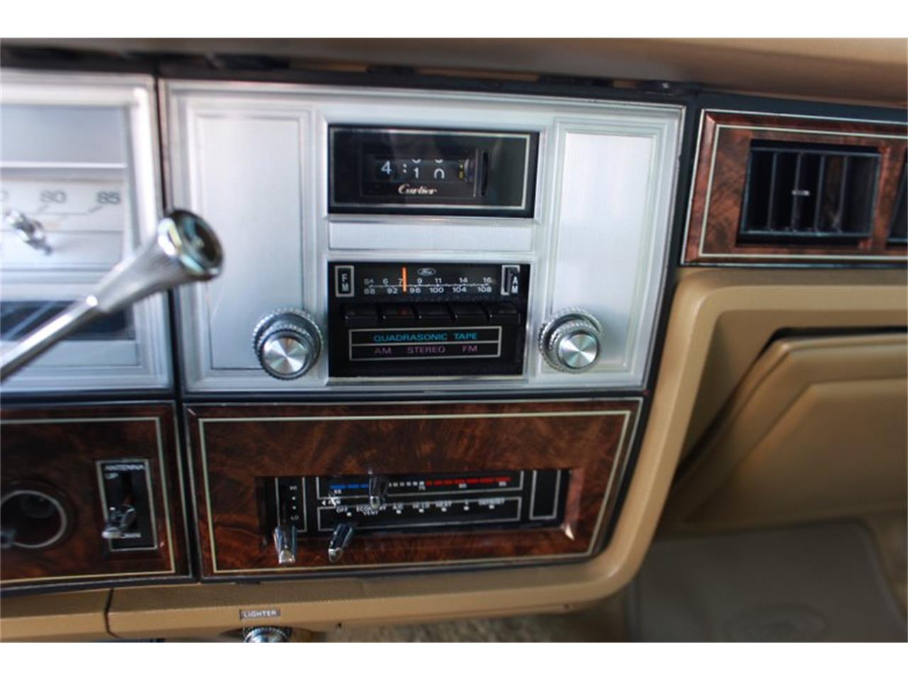 Large Picture of 1978 Lincoln Town Car Offered by Salt City Classic & Muscle - LEAW