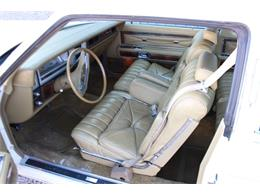 Picture of 1978 Lincoln Town Car Offered by Salt City Classic & Muscle - LEAW