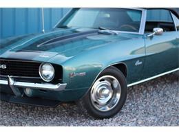 Picture of Classic 1969 Camaro - LEAX