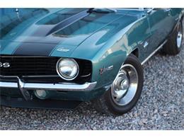 Picture of Classic 1969 Chevrolet Camaro located in Utah - LEAX
