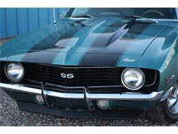 Picture of Classic 1969 Camaro Offered by Salt City Classic & Muscle - LEAX