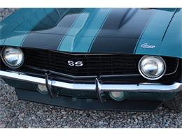 Picture of Classic '69 Camaro Offered by Salt City Classic & Muscle - LEAX