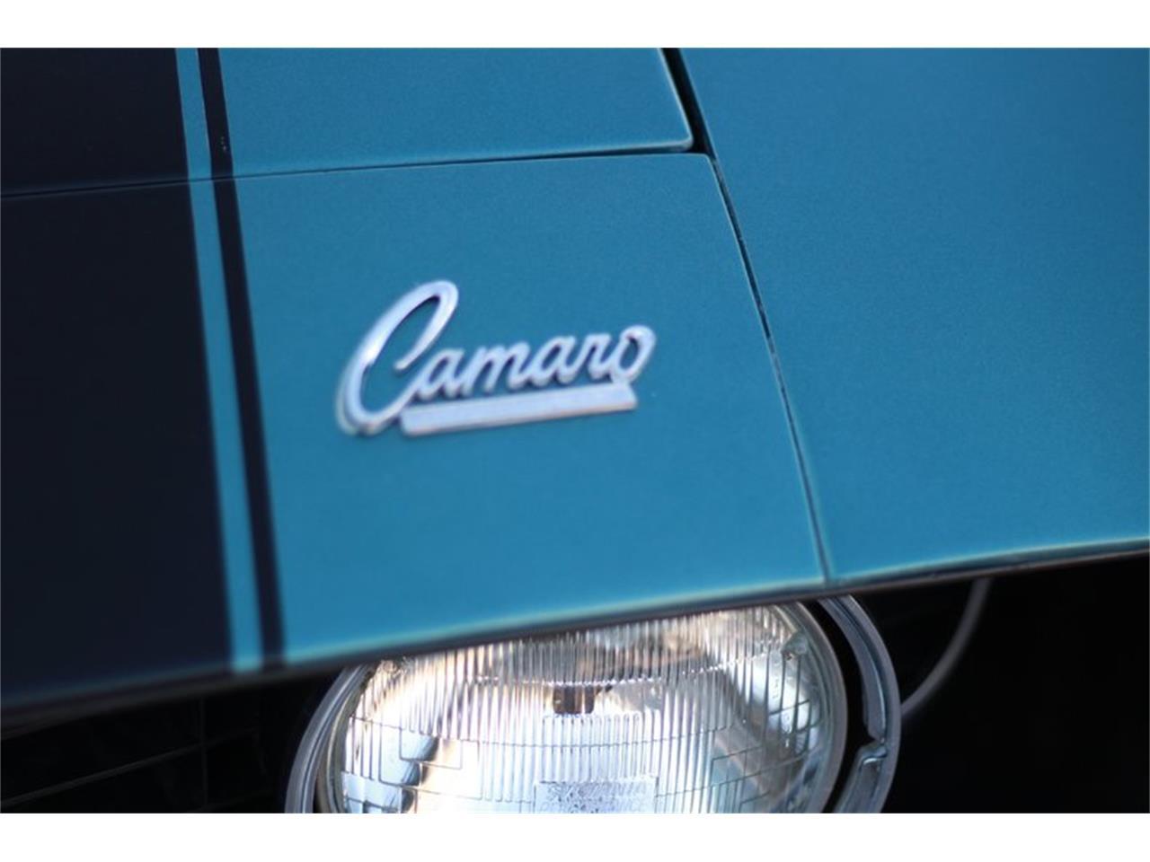 Large Picture of Classic 1969 Chevrolet Camaro located in Vernal Utah - $45,000.00 - LEAX