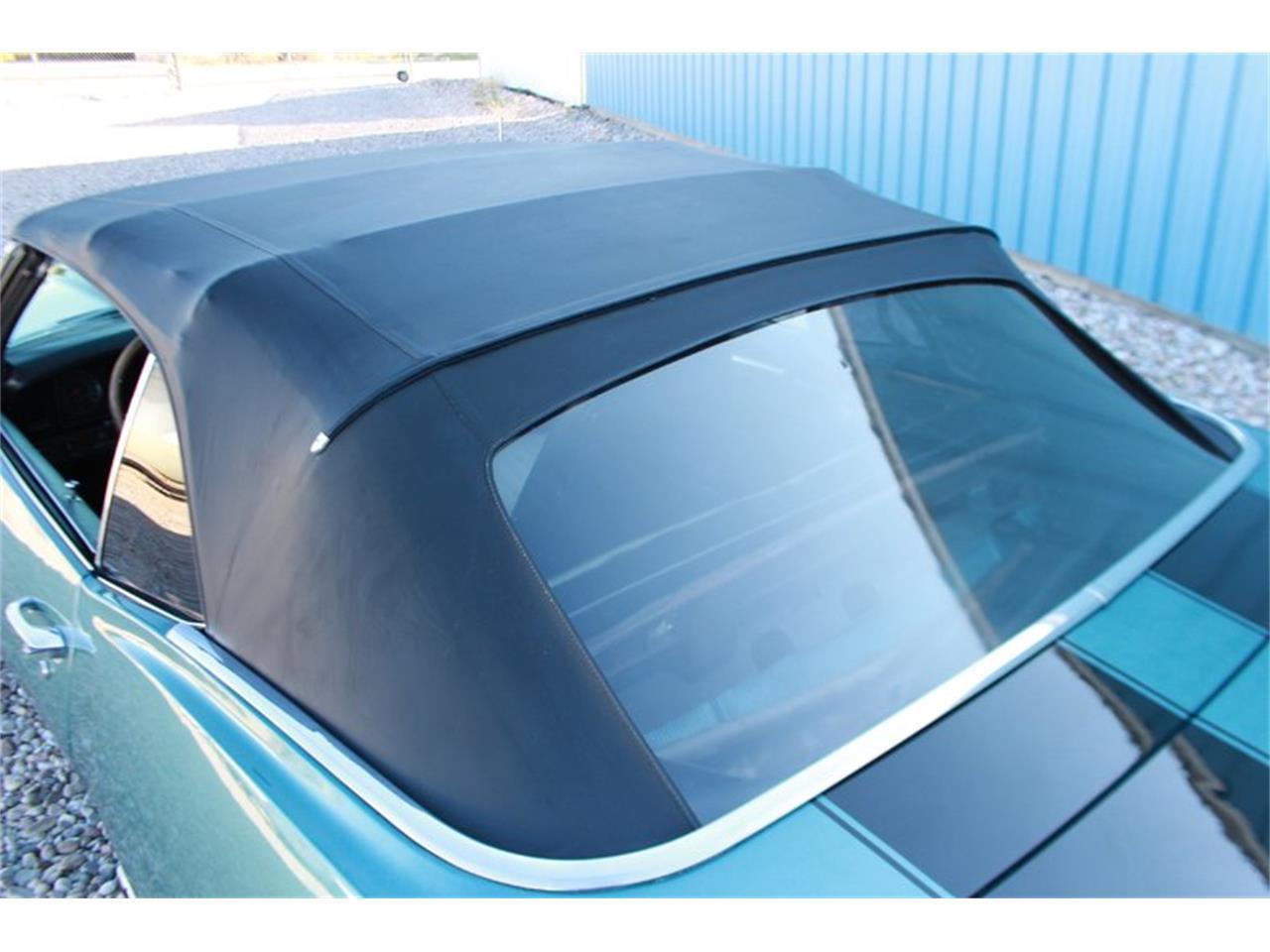 Large Picture of '69 Camaro - LEAX