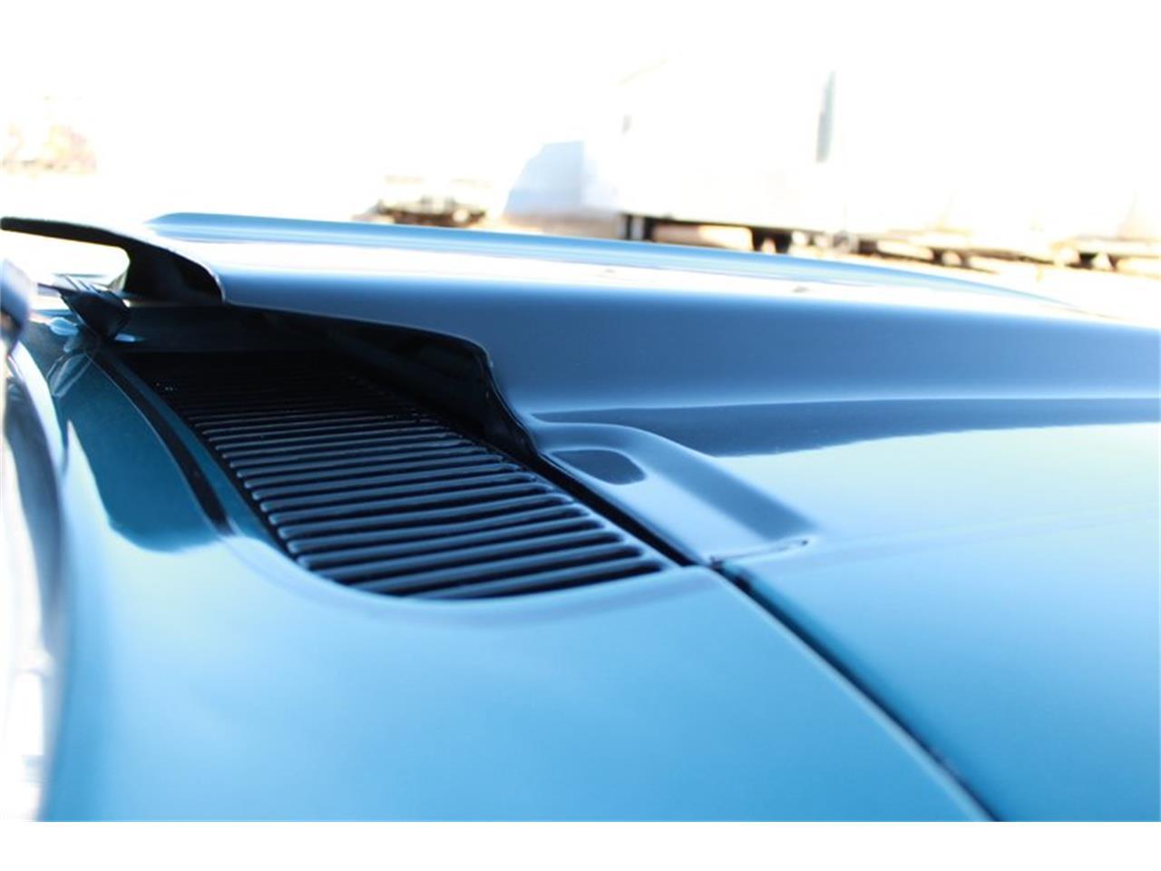 Large Picture of '69 Chevrolet Camaro located in Vernal Utah - LEAX