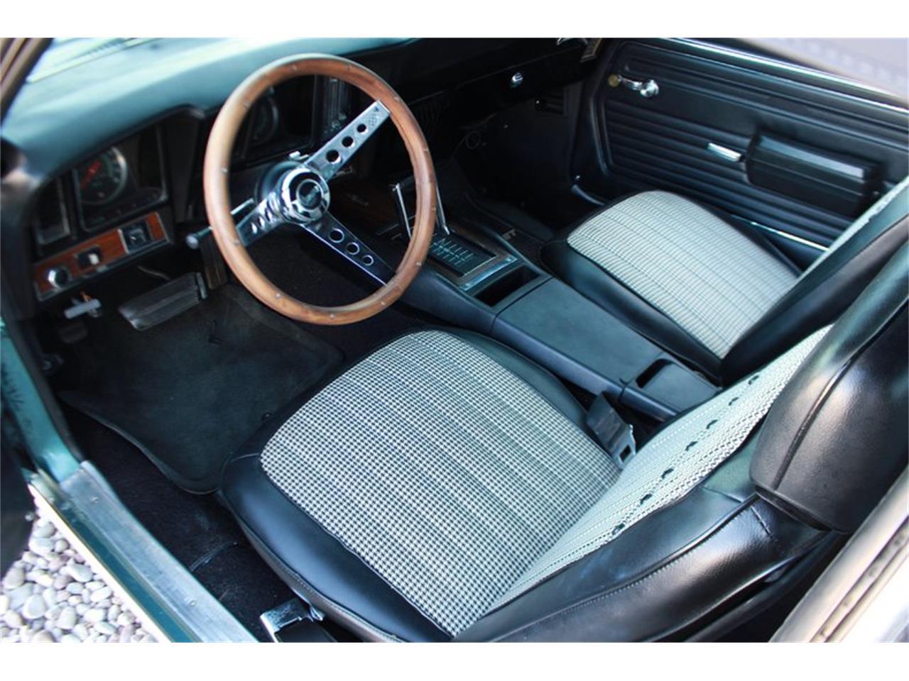Large Picture of 1969 Camaro - LEAX