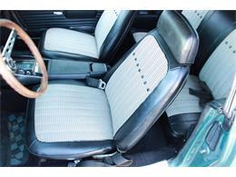 Picture of 1969 Chevrolet Camaro - LEAX