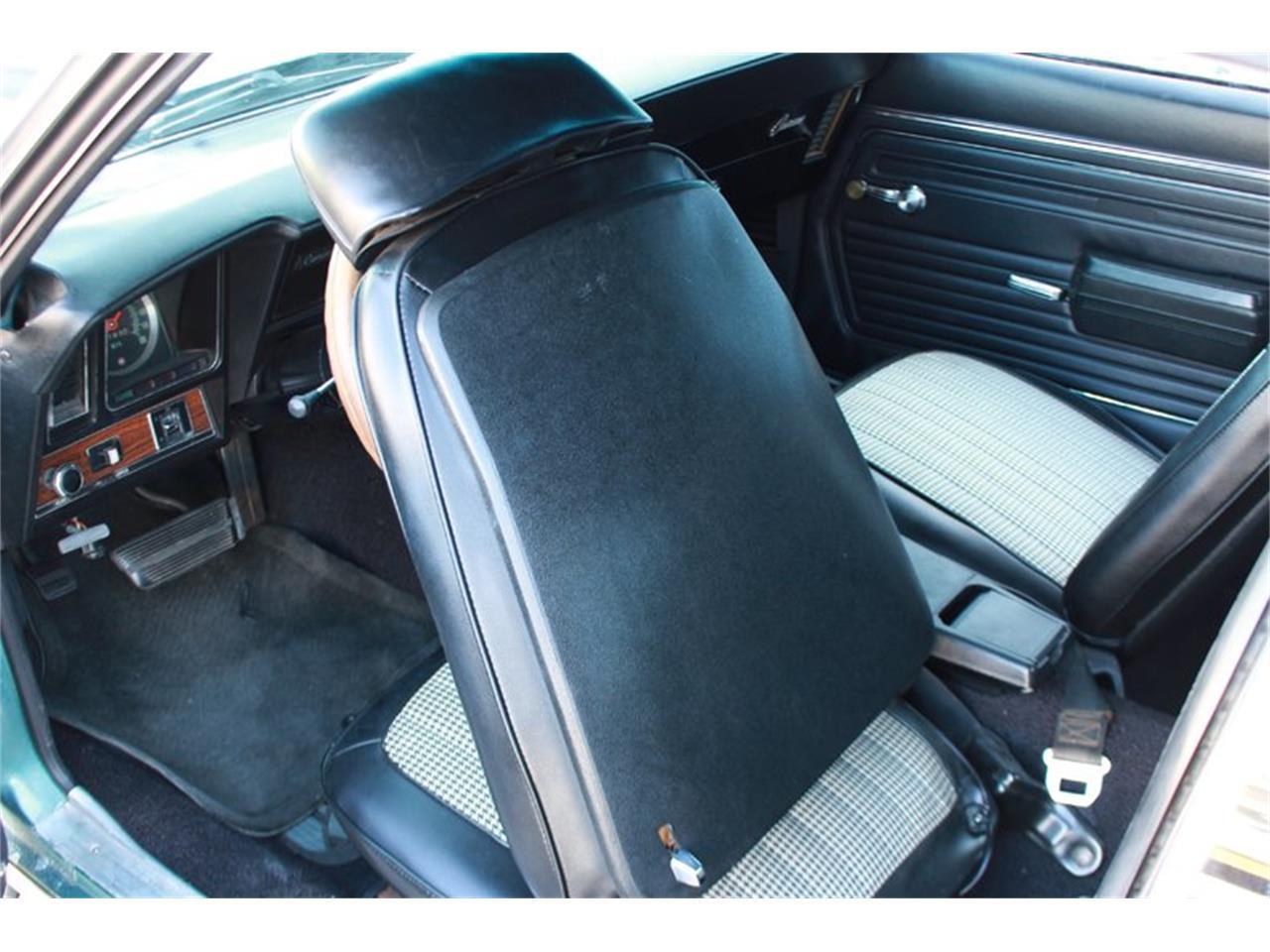 Large Picture of 1969 Chevrolet Camaro located in Vernal Utah - LEAX
