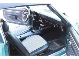 Picture of '69 Camaro located in Vernal Utah - $45,000.00 Offered by Salt City Classic & Muscle - LEAX