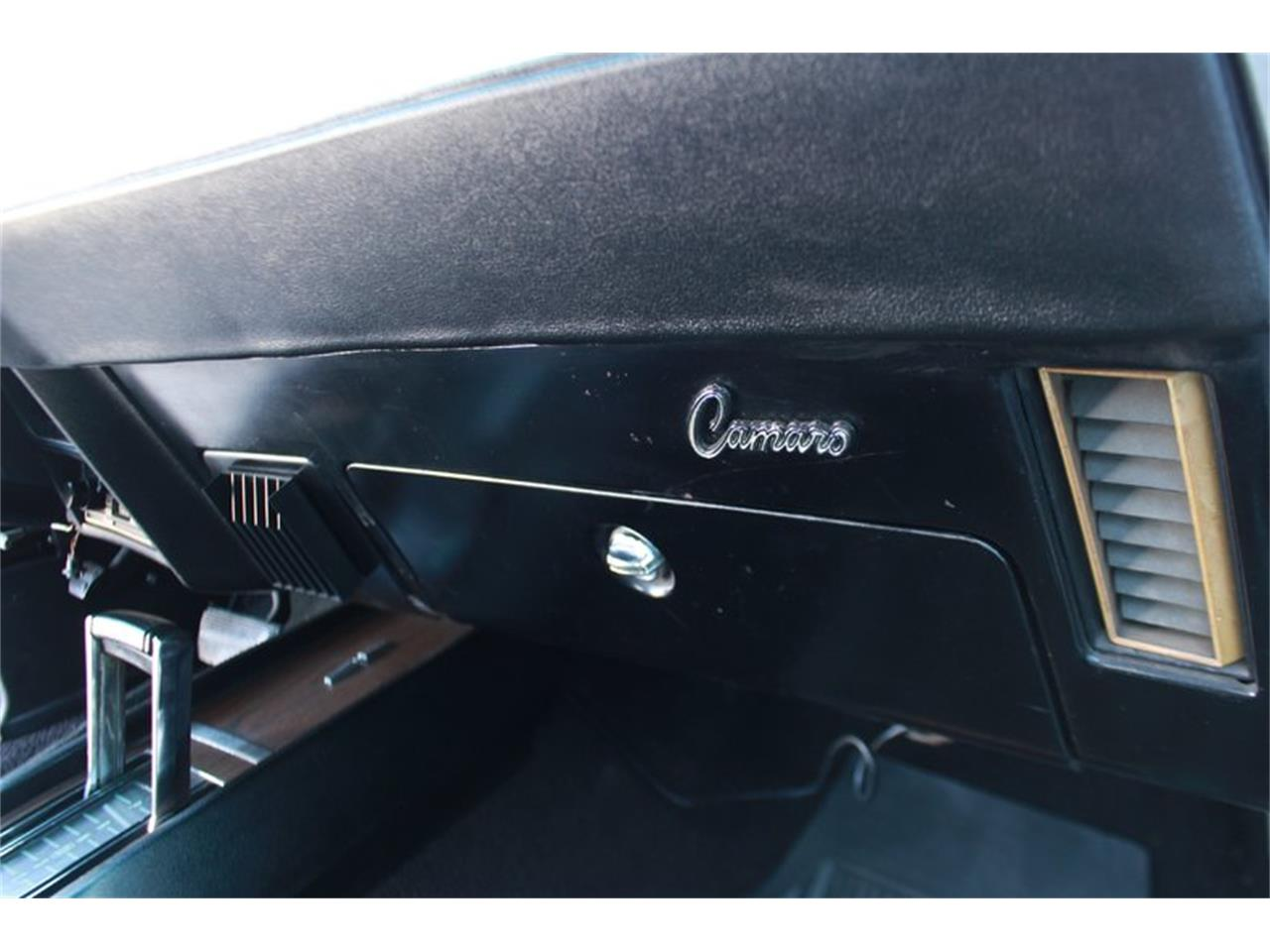 Large Picture of Classic 1969 Camaro Offered by Salt City Classic & Muscle - LEAX