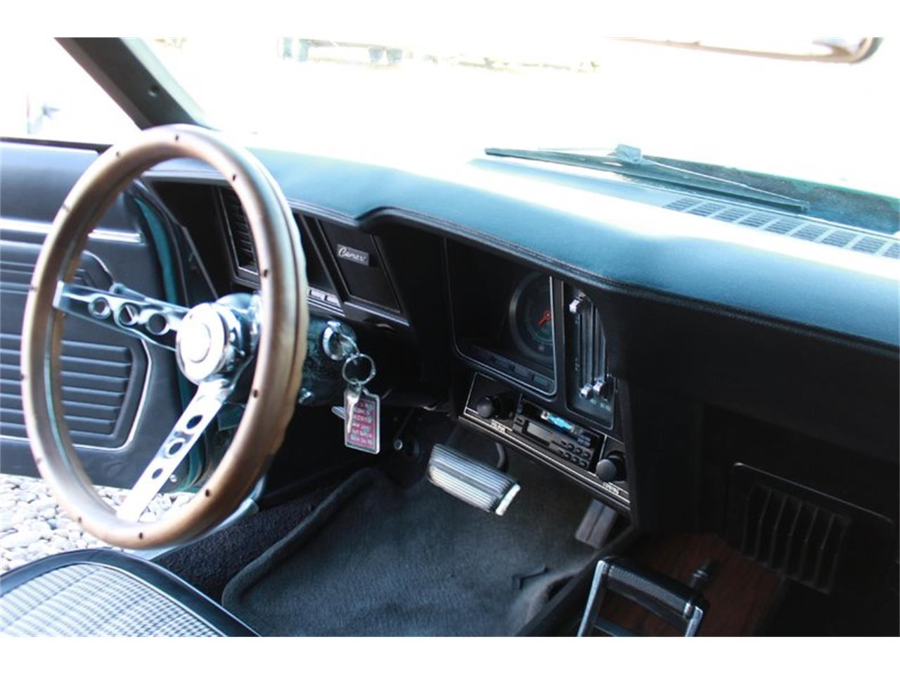 Large Picture of 1969 Camaro located in Vernal Utah - $45,000.00 Offered by Salt City Classic & Muscle - LEAX