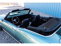 Picture of 1969 Chevrolet Camaro located in Vernal Utah Offered by Salt City Classic & Muscle - LEAX