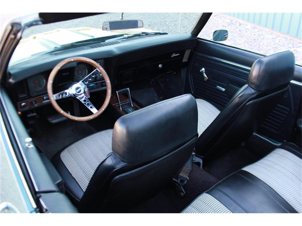 Large Picture of Classic '69 Camaro - $45,000.00 Offered by Salt City Classic & Muscle - LEAX