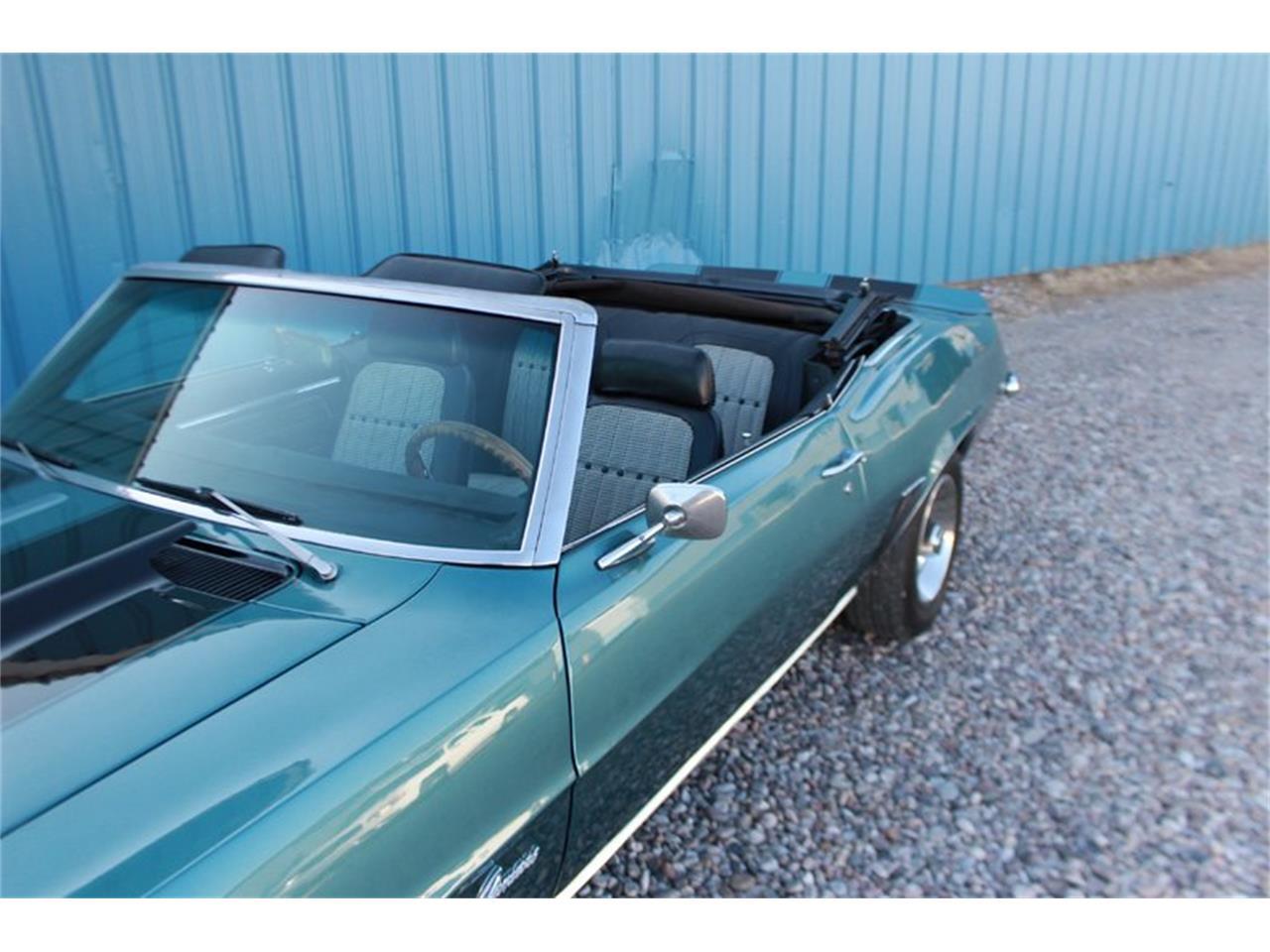 Large Picture of Classic '69 Camaro - $45,000.00 - LEAX