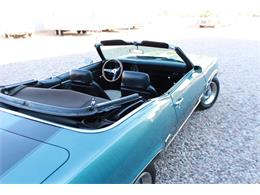 Picture of '69 Camaro located in Utah - $45,000.00 Offered by Salt City Classic & Muscle - LEAX