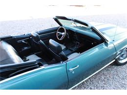 Picture of Classic 1969 Camaro located in Utah - $45,000.00 Offered by Salt City Classic & Muscle - LEAX